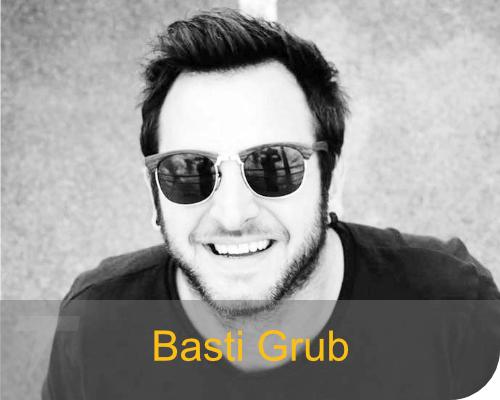 Basti Grub