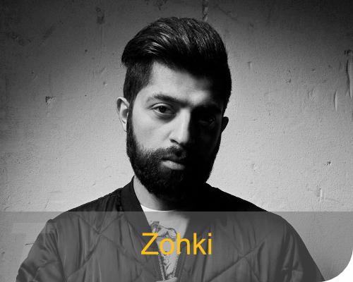 Zohki